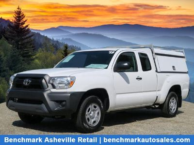 2015 Toyota Tacoma 4dr Access Cab 6.1 ft ()