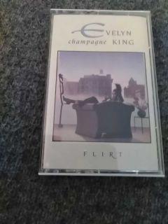 Evelyn King cassette