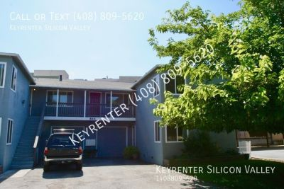 RENOVATED 1-Bed apartment rental home located steps away from downtown Mountain View!