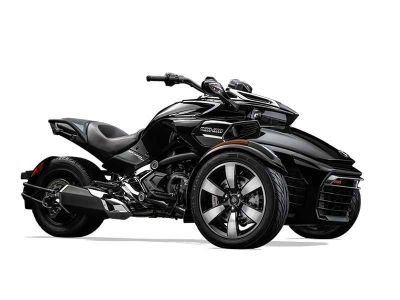 2015 Can-Am Spyder F3-S SE6 Trikes Motorcycles Houston, TX