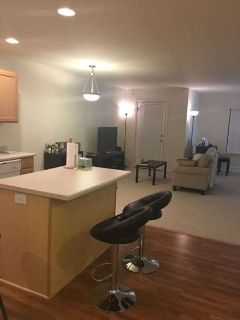 Sublease rental apartment for next half year