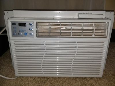 Newer Air conditioner!!