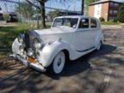 1948 Rolls-Royce Rolls Royce