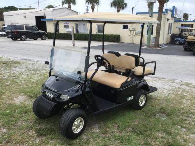 2014 E-Z-Go Shuttle 2 + 2 TXT Gas Golf Golf Carts Fort Pierce, FL