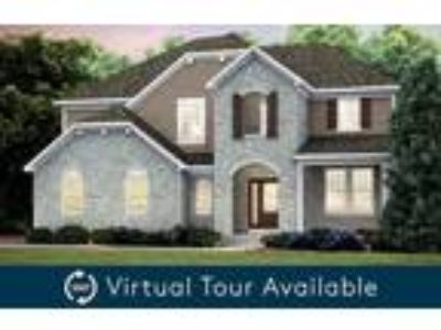 The Maple Valley by Pulte Homes: Plan to be Built