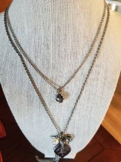 New long adjustable necklace