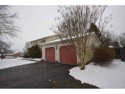 3 Bed 3 Bath Foreclosure Property in Spring Grove, PA 17362 - Straw Acres Rd
