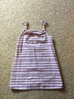 Adorable Old Navy size 5T sundress!
