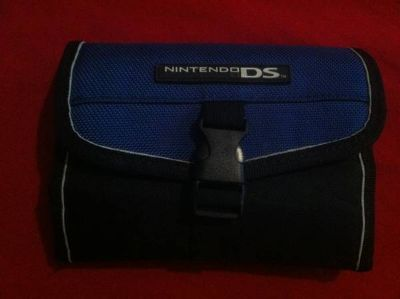 Nintendo DS Cases (Killeen)