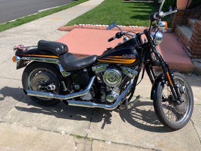 1996 Harley-Davidson BAD BOY