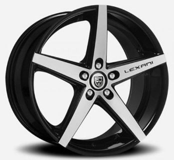 """Buy 20"""" Lexani R4 Wheels and Tires Rims Fits Mercedes 600 450 400 350 / Fits Audi A5 motorcycle in La Puente, California, United States, for US $2,274.00"""