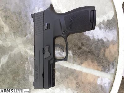 For Sale: Sig Sauer P250