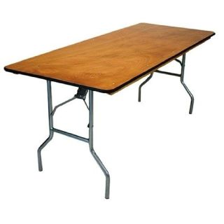 Banquet Folding Tables - Chair Company Larry Hoffman