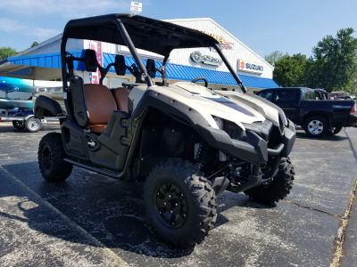 2019 Yamaha Viking EPS Ranch Edition Utility SxS Coloma, MI