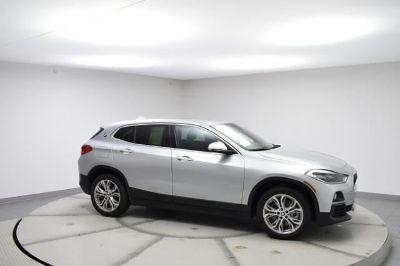 2018 BMW X2 xDrive28i Sports Activity Vehi (GLACIER SILVER METALLIC)