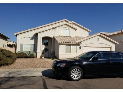 4 Bed 3.5 Bath Preforeclosure Property in Goodyear, AZ 85338 - W Lincoln St