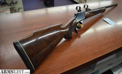 For Sale: Superb Browning 78 Single Shot Rifle 30-06 Oct Bb