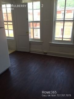 Recently Renovated 1 Bedroom Apartment- Includes Water/Sewer/Trash