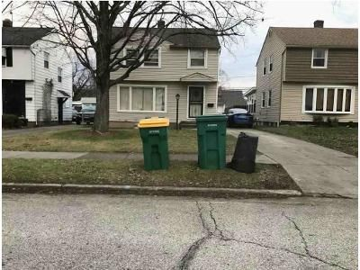 3 Bed 1 Bath Foreclosure Property in Maple Heights, OH 44137 - Beechwood Ave
