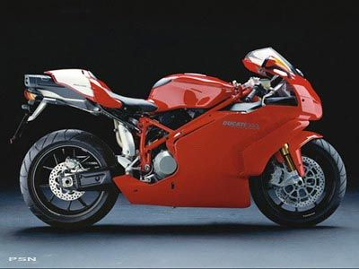 2005 Ducati 999S SuperSport Motorcycles Houston, TX
