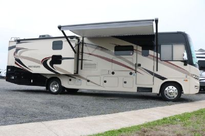 2019 Forest River Georgetown 5 Series GT5 36B5