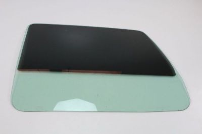Buy 2003 - 2009 HUMMER H2 6.0L FRONT RIGHT PASSENGER SIDE DOOR GLASS WINDOW OEM motorcycle in Traverse City, Michigan, United States, for US $139.99