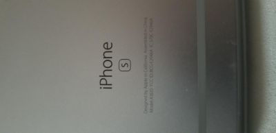 64gb iphone 6s great cond!!