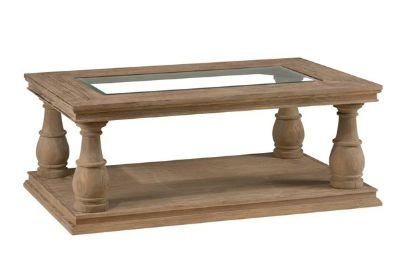Market Sample-Big Sur Coffee Table