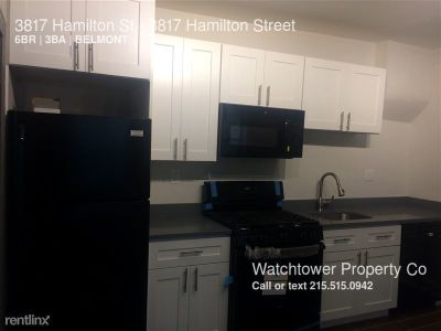 3817 Hamilton St