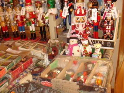 HUSBANDS INVITED - COLLECTIBLES ESTATE SALE - OVER 400+ ITEMS = DEPT. 56 & MORE