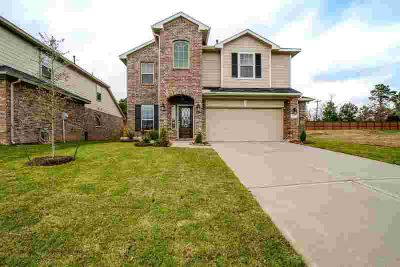 474 Terra Vista Circle Montgomery, New Liberty Home Builders