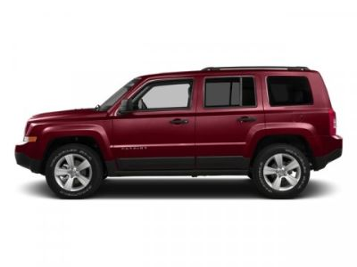 2016 Jeep Patriot Sport (Deep Cherry Red Crystal Pearlcoat)