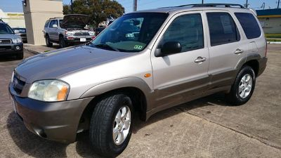 $1500 Down   MAZDA TRIBUTE  In House Finance 100 APPROVAL