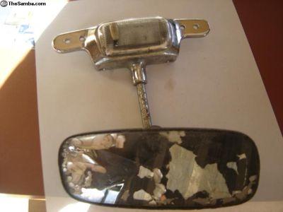 67 Convertible Mirror