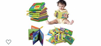Looking for a brand new book for a baby