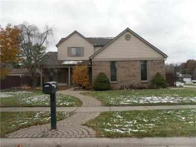 3 Bed 2 Bath Foreclosure Property in Clinton Township, MI 48038 - Brandywine Dr