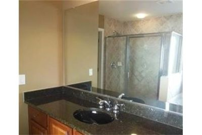 House for rent in Cumming. Washer/Dryer Hookups!