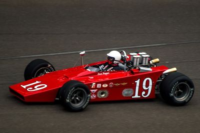 Indianapolis 500 Race Cars Historic Vintage Indy Car