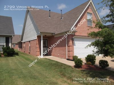 3/2 Home for Rent in Arlington - off of Hwy 64