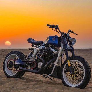 1997 Harley-Davidson SPORTSTER 1200 CUSTOM