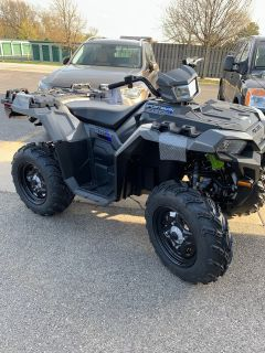 2019 Polaris Sportsman 850 ATV Utility Woodstock, IL