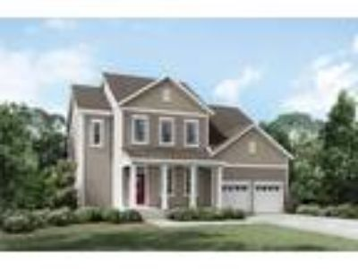 The Hayes by Drees Homes: Plan to be Built