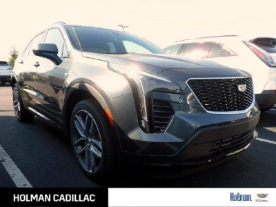 2019 Cadillac XT4 AWD Sport (Shadow Metallic)