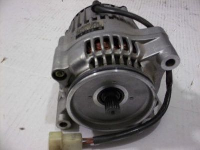 Find 1998 YZF 750 YZF750 YAMAHA AC GENERATOR ASSEMBLY CHARGING 100211-4980 ALTERNATOR motorcycle in Broomfield, Colorado, US, for US $99.99