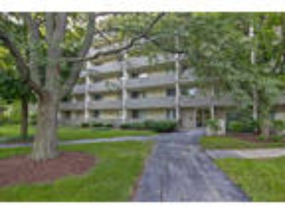 Park Towers Apartments - Two BR, Two BA 1,036 sq. ft.