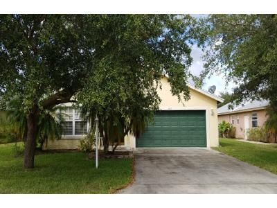 4 Bed 2 Bath Preforeclosure Property in Stuart, FL 34997 - SW Mustang Ter