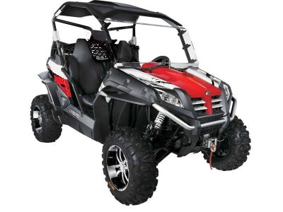 2013 CFMOTO ZForce 600EX Side x Side Utility Vehicles Oakdale, NY