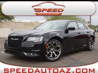 2016 Chrysler 300 S w/ Beats By Dre