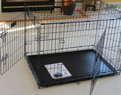 Dog crate/ kennel large brand new