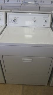 $199, i460 Kenmore Gas Dryer